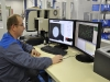 Systeme de mesure optique 3D, mesure tridimensionnelle par photogrammétrie