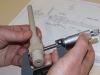 Micrometre exterieur