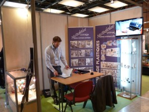 stand matechplast implants 2012