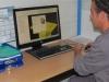 Atelier CFAO : modélisation 3D de l'usinage