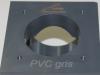 PVC GRIS