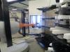 Chargement du centre de fraisage par le robot