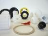 Maintenance et industrie : Pignons et engrenages plastiques